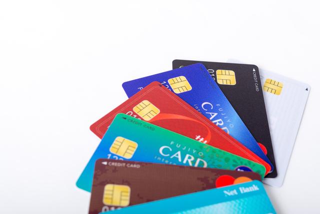 ETCカードとクレジットカードの違い