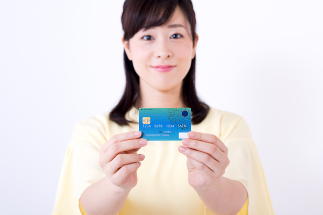 VIASOカードでETCカードを作る方法