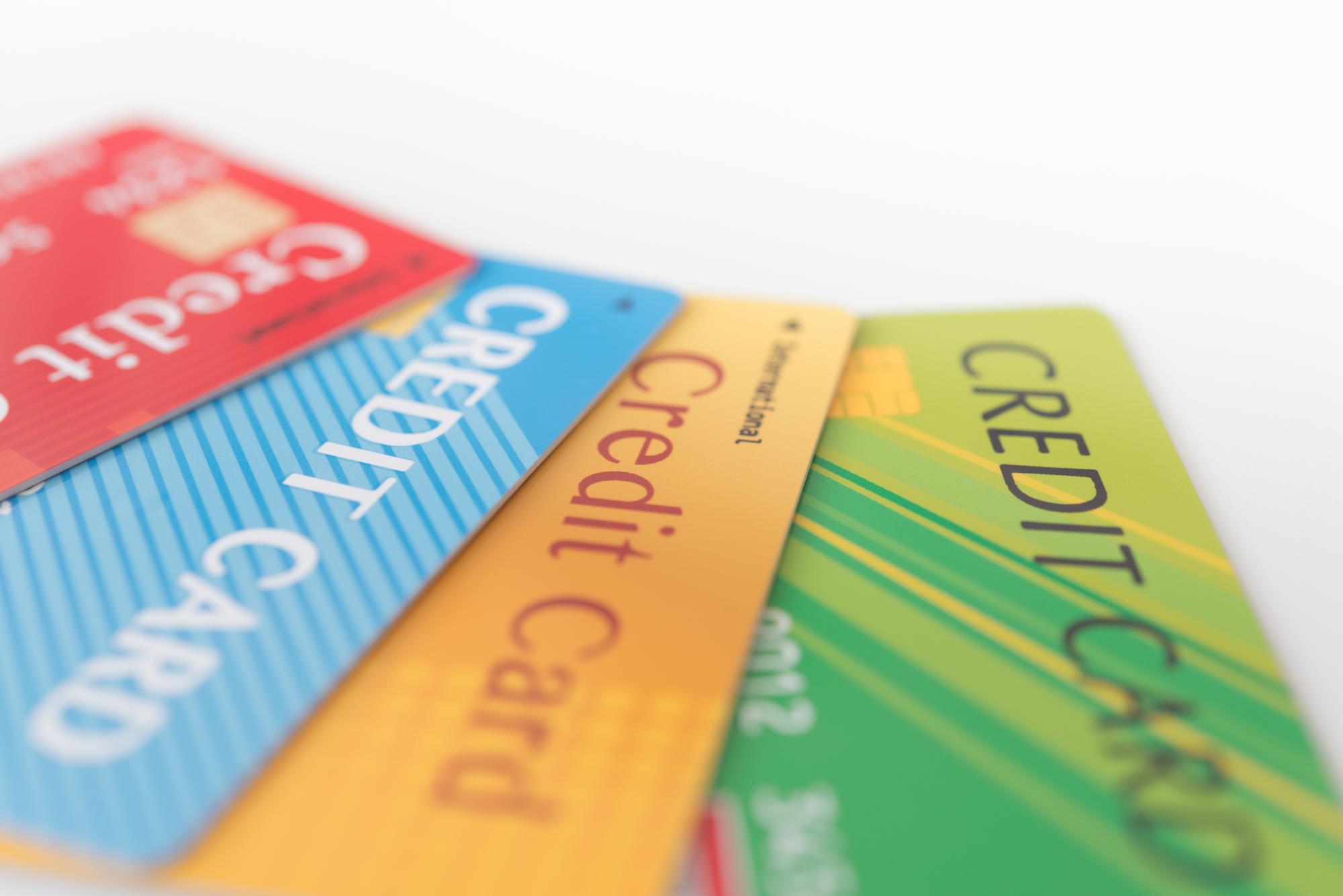 ETCパーソナルカードのメリット・デメリット