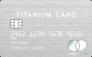 TitaniumCard(ラグジュアリーカード)