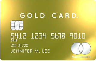 GOLD CARD(ラグジュアリーカード)