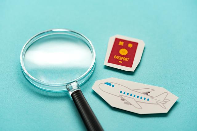 JCBカードの海外旅行保険をチェック!補償内容と補償金額は?