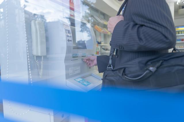 アコムACマスターカードでキャッシングする方法・キャシング可能はATMや金利は?