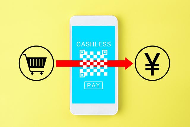 dカードの「クレジットカード払い」「iD払い」「d払い」の違い!どの支払い方が1番お得?