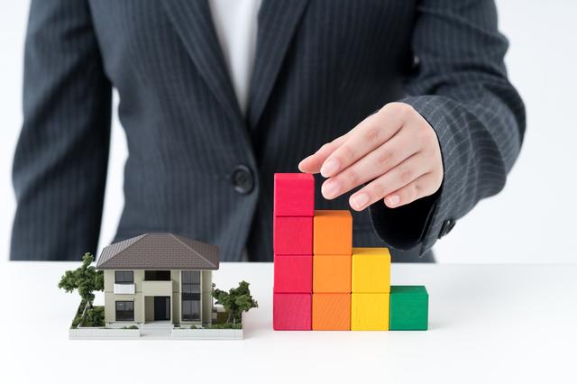 クレジットカードの審査落ちは住宅ローンに影響がある?審査落ちが影響する場合は○○だった