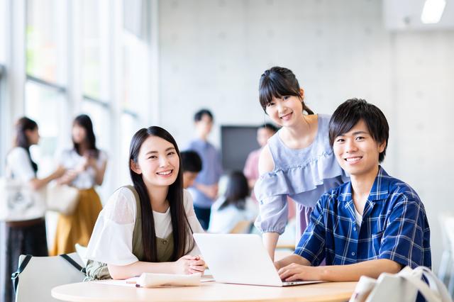 ミライノカードは学生でも発行可能!学生が持つメリットは?