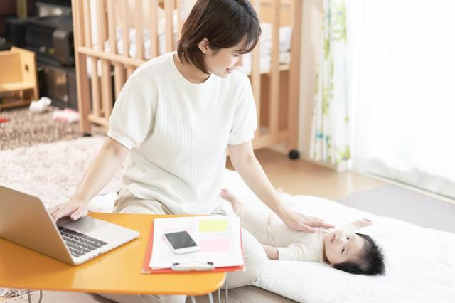 育休・産休がクレジットカードの審査に与える影響は?育休・産休前にクレジットカードを作るべき!