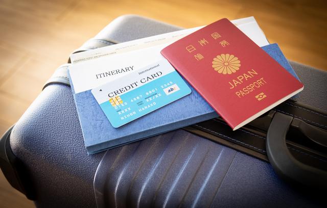 VIASOカードの海外旅行保険の補償額と補償内容とは?