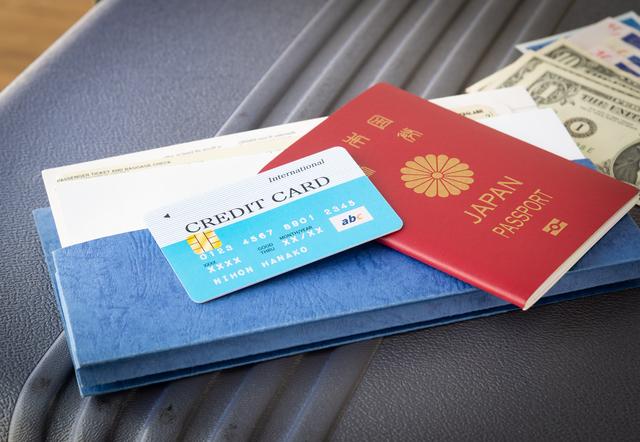 三菱UFJカード・プラチナ・アメックスの海外旅行保険・国内旅行保険の補償額を解説!他社プラチナカードとの比較も