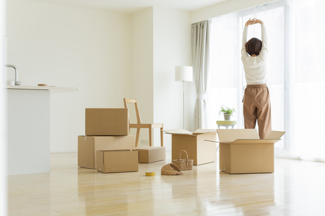 引っ越しは居住年数はクレジットカードの審査に影響するって本当?引っ越しと審査の関係とは
