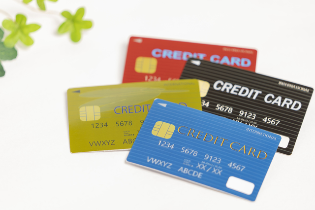 VIASOカードのデザイン変更の方法!切り替え手数料はいくら?