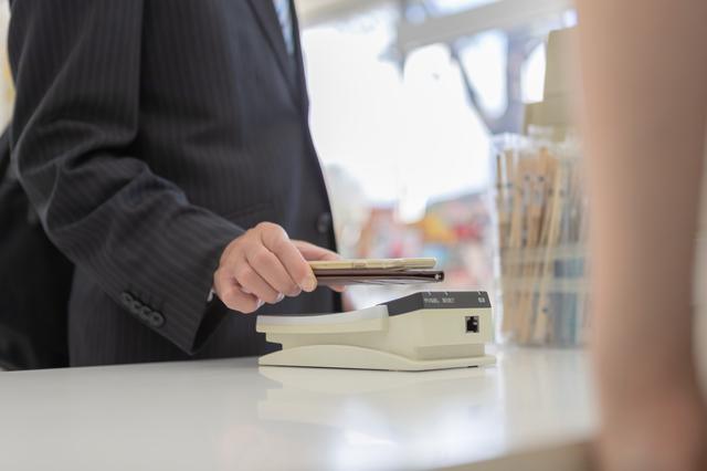 ApplePay登録におすすめのクレジットカード!ApplePay対応カードとiPhone端末は?