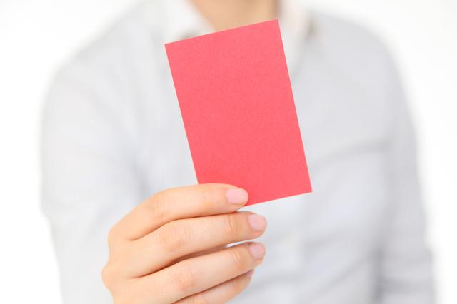 カード決済で手数料を支払わせるお店は規約違反!違法ではない支払いを求められたときの対処法