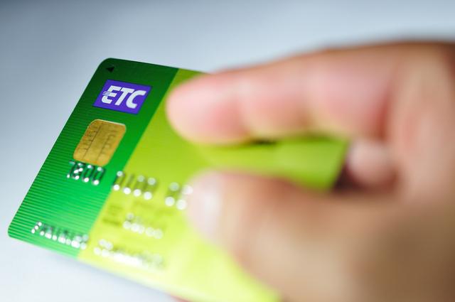ETCカードのエラーコード03が出る5つの原因と3つの対策