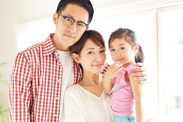 クレジットカード申し込みの「生計を同一とする家族」の範囲はどこまで?