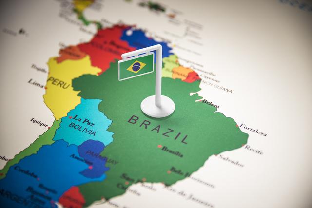 ブラジル旅行におすすめのクレジットカード!現地で役立つクレジットカード5選