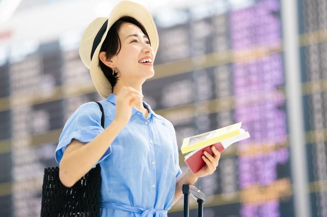 楽天ゴールドカードの海外旅行保険・国内旅行保険を徹底解説