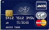 JACCS CLUB AJカード