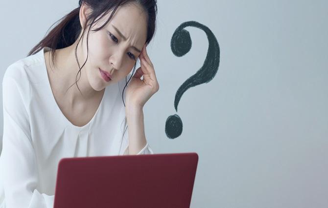 eオリコサービスにログインできない原因と対策